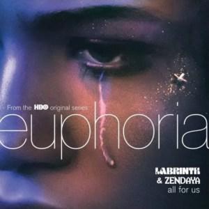 Labrinth - All Of Us Ft. Zendaya